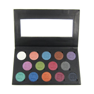 Pearl Sheen Dynamic Palette - 14 Color