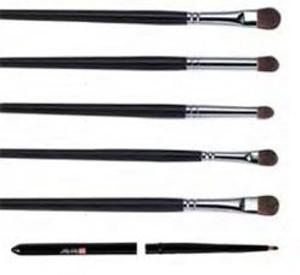Fine Detail Brushes