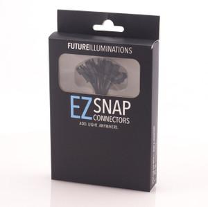 EZ Snap Connectors (10 Pack)