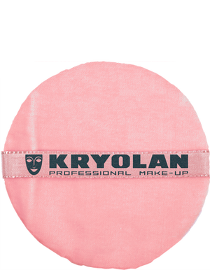 Premium Powder Puff Pink 10 CM