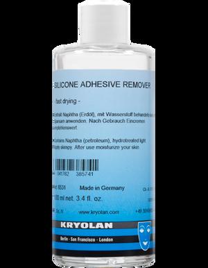 Silicone Adhesive Remover 100 ML