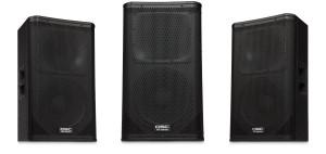 KW153 Active Loudspeaker
