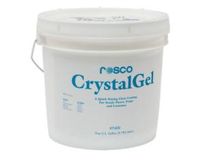 Crystal Gel