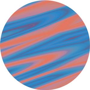 Saturn Orange