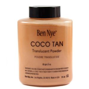 Coco Tan Classic Face Powder