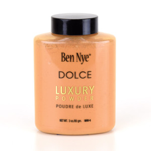 Dolce Mojave Luxury Powder