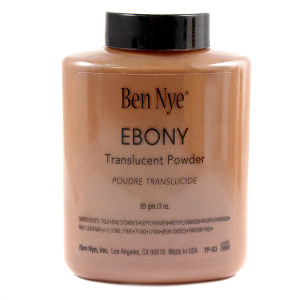 Ebony Classic Face Powder