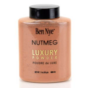 Nutmeg Mojave Luxury Powder