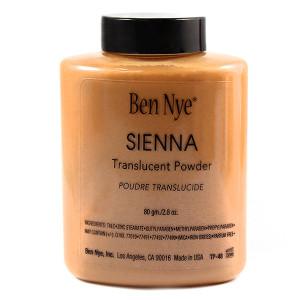 Sienna Classic Face Powder