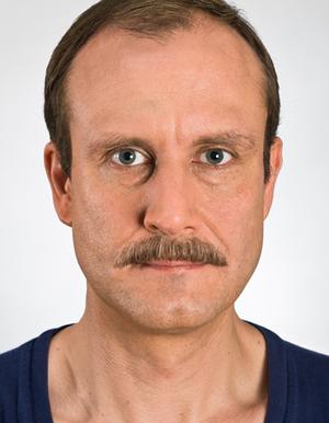 Moustache No. 2