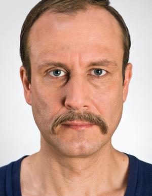 Moustache No. 4C