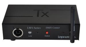 LWS Wireless DMX Transmitter