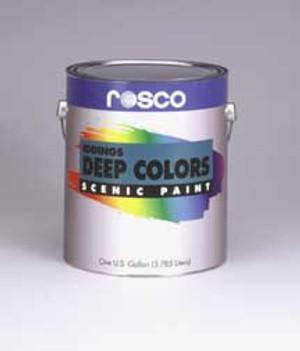 Iddings Deep Color