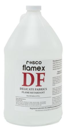 Flamex DF - Delicate Fabrics