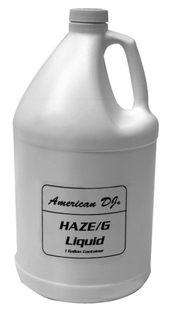 Haze/G Liquid