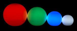 Maxcolor Ultra Orb