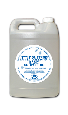 LITTLE BLIZZARD® BASIC FLUID