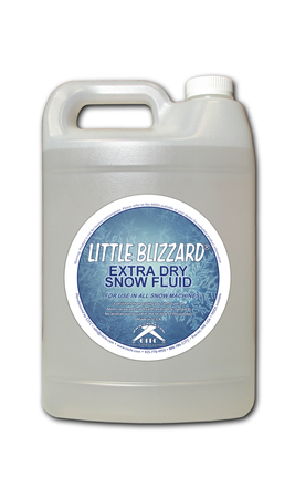 LITTLE BLIZZARD® Extra Dry
