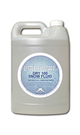 LITTLE BLIZZARD® Dry 100
