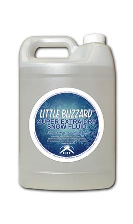 LITTLE BLIZZARD® FLUID - SUPER EXTRA DRY