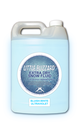 LITTLE BLIZZARD® FLUID - ULTRAVIOLET