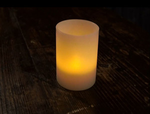 T-Lights in Votives