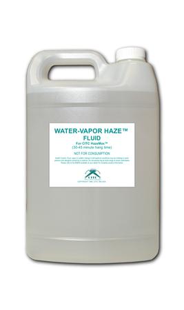 WATER VAPOR HAZE FLUID™