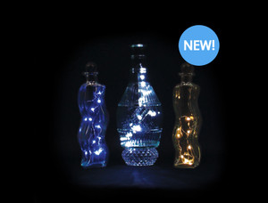 Light My Bottle® Mini