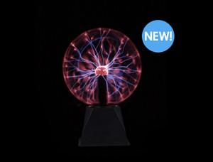 Electrosphere Plasma Ball