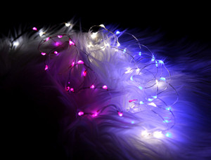 20 LED Fantasia Fairy Lights