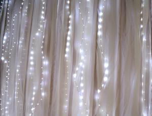 70 LED Fantasia Fairy Lights Curtain