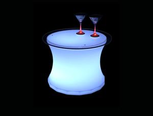 MOD Cocktail Table