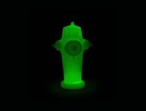 MOD Fire Hydrant