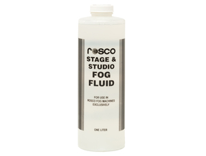 Stage & Studio Fog Fluid