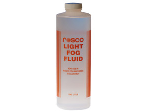 Light Fog Fluid