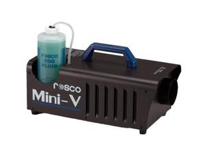Mini-V Fog Machine