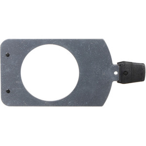 "Pattern Holder for Source Four Series Ellipsoidals - Size ""A"""