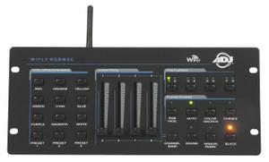 WiFLY RGBW8C