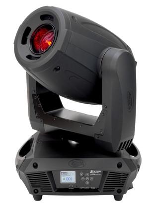 Platinum Spot LED II