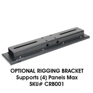 Cue Pix Panel Rigging Bracket