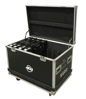 AV3FC Road Case for AV3 Video Panels