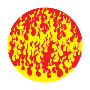 Flame Hot