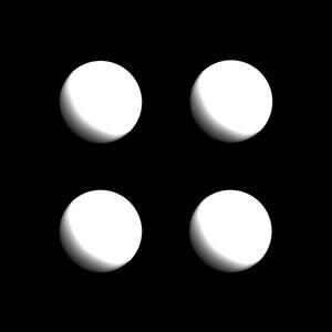 Four Orbs