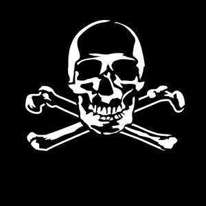 Pirate Bones