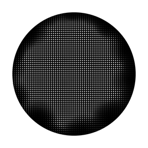 Dotted Screen