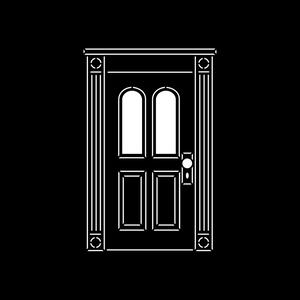 Doors- Victorian