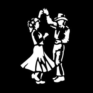 West Dancers
