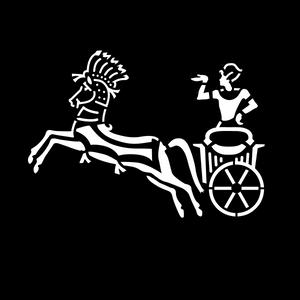 Egypt Chariot
