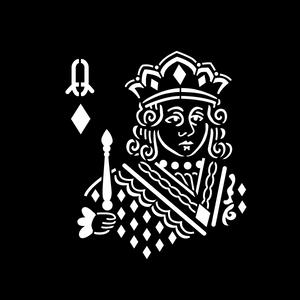 Poker Face - Queen