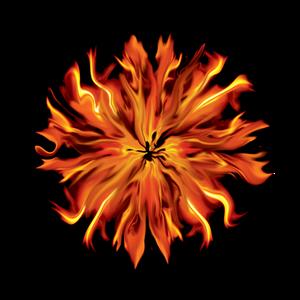 Spiral Fire